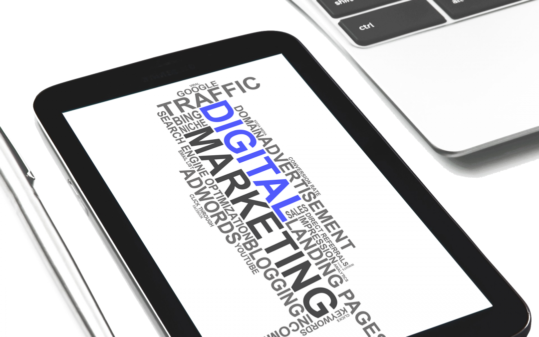 Digital Marketing Strategies for Business